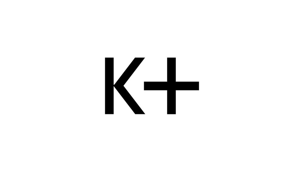 K+ Logo