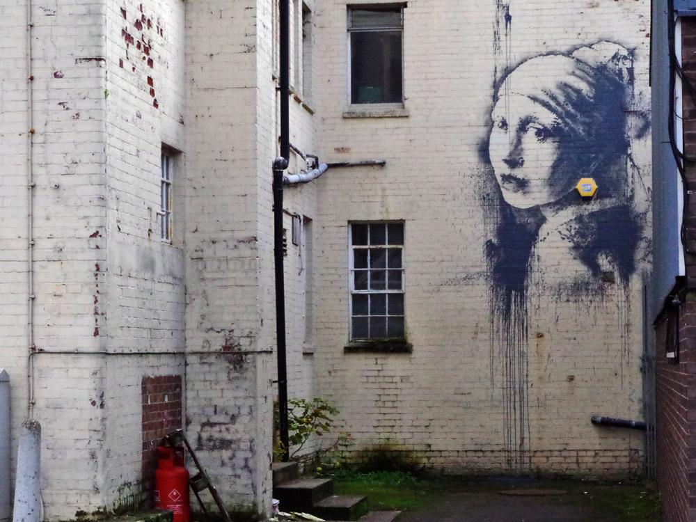 사진 : banksy.co.uk