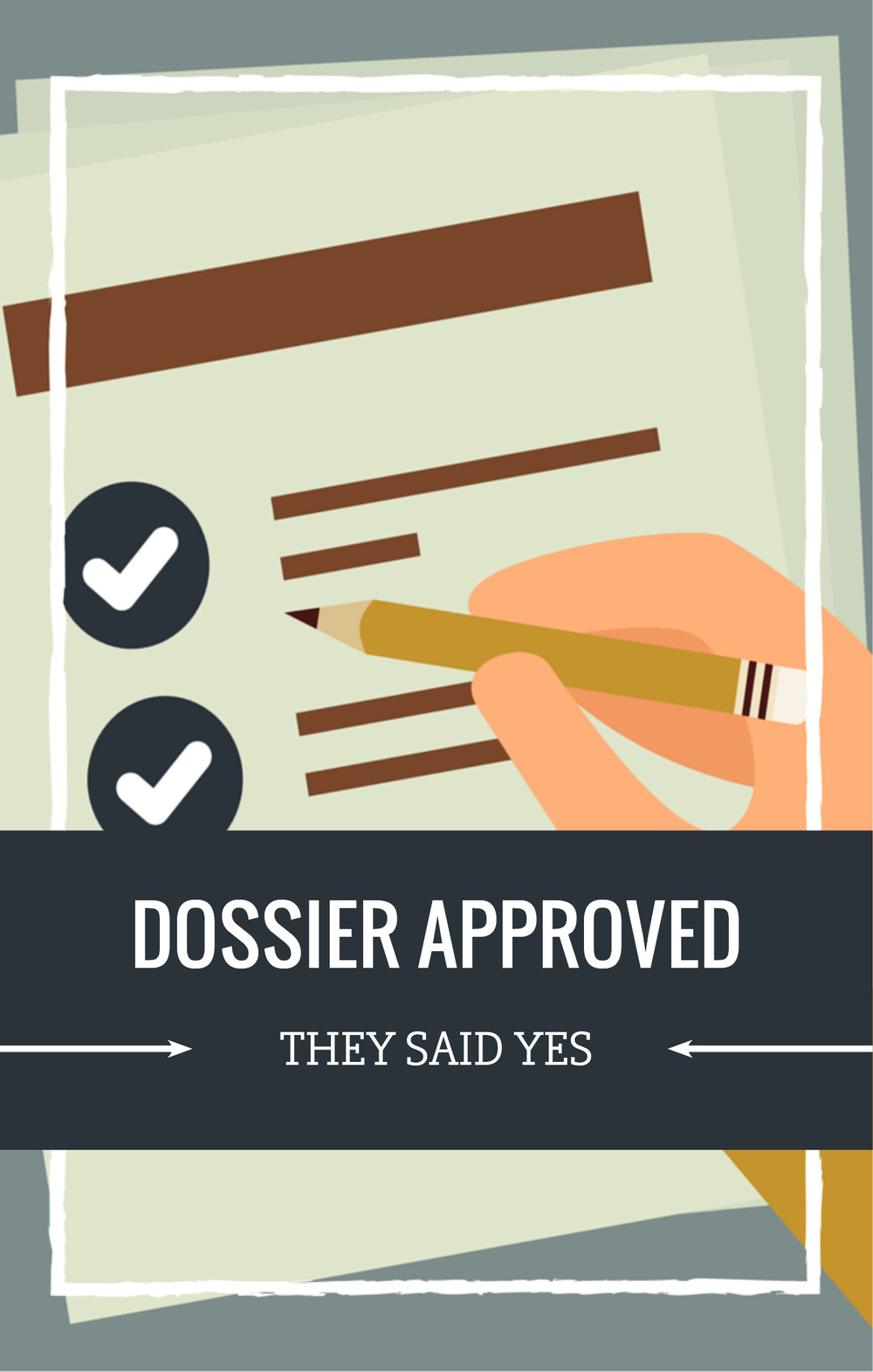Dossier Approved - NJS Design Company