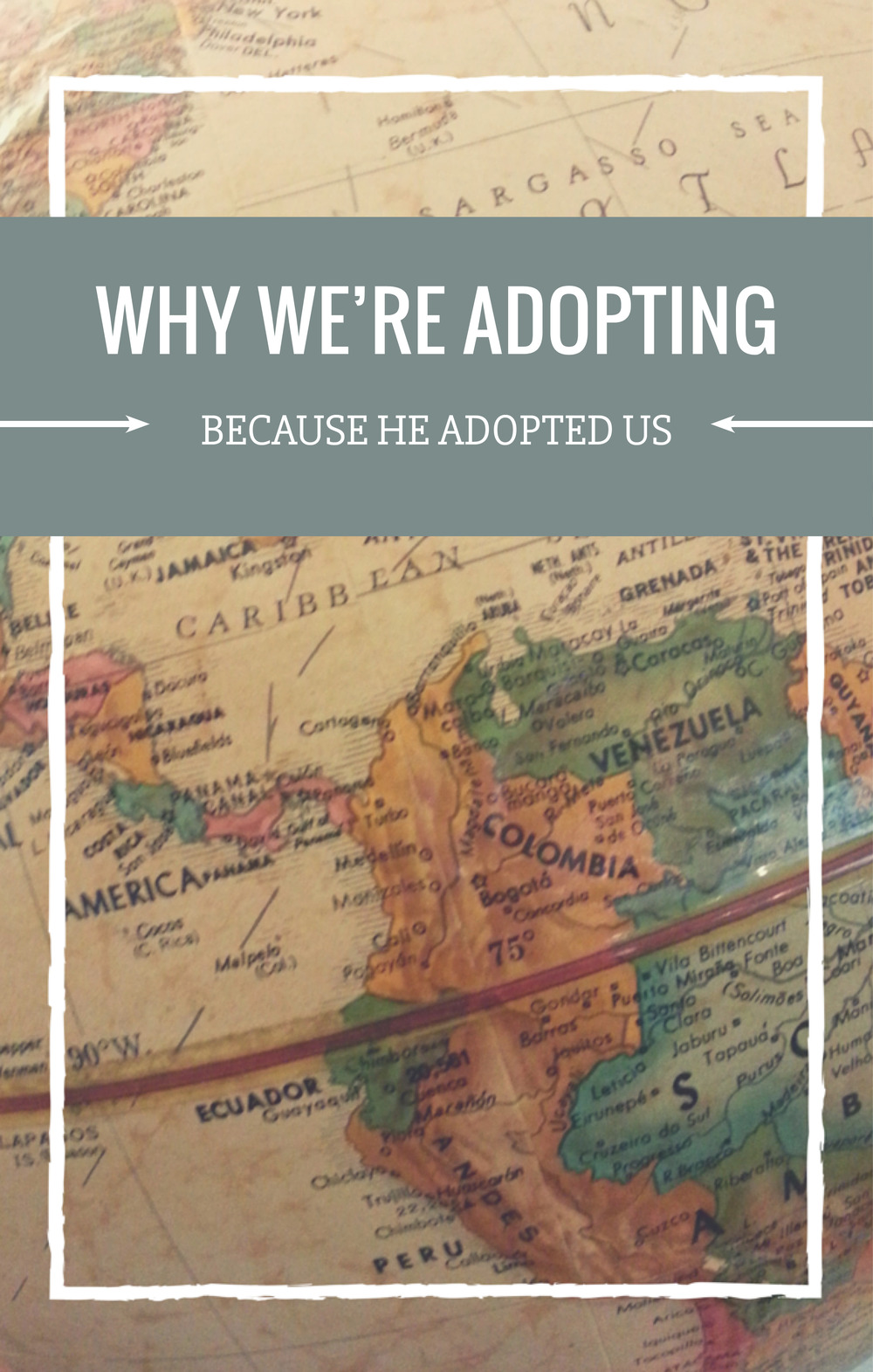 Why We're Adopting - NJS Design Company