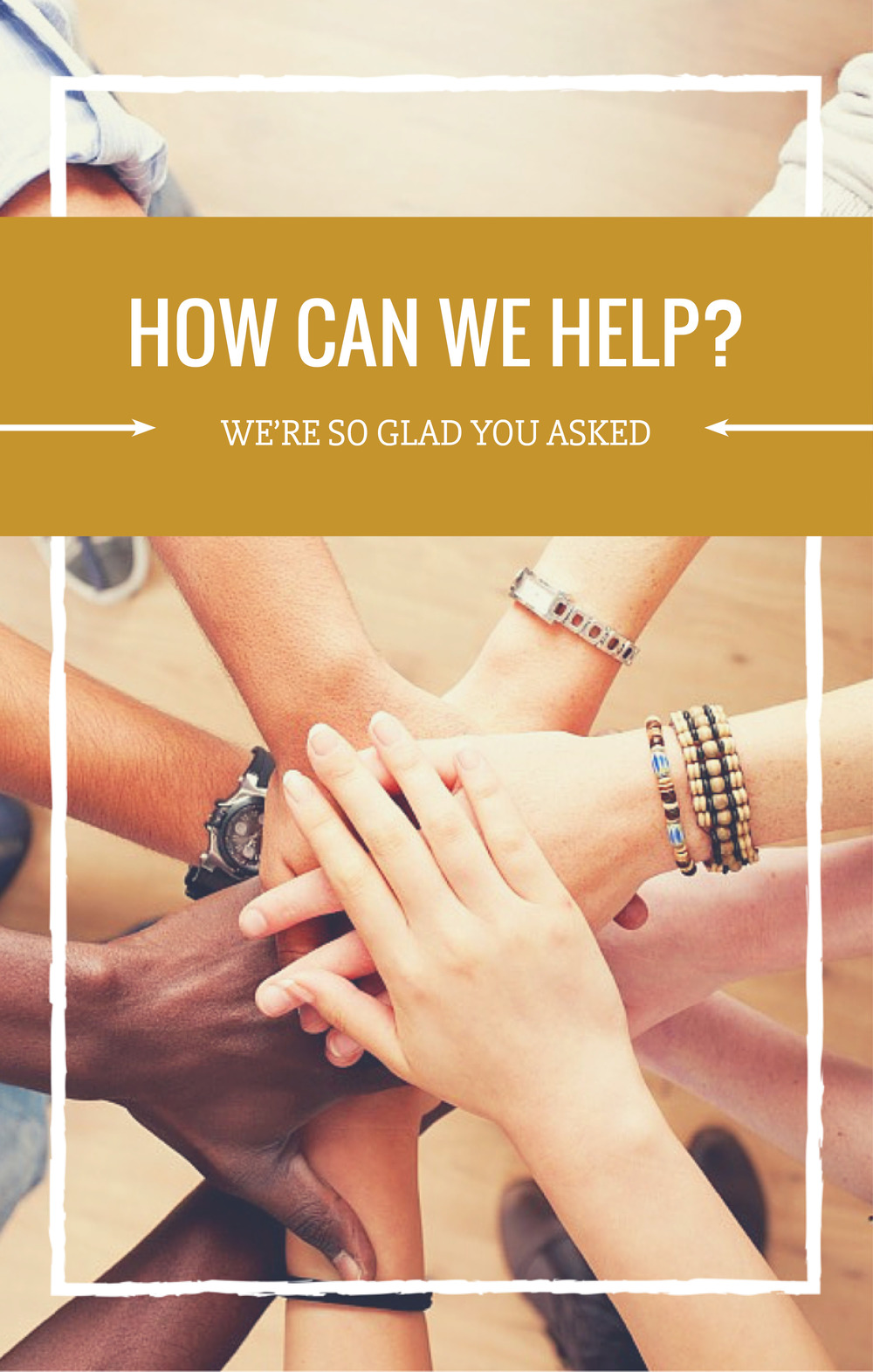 How can we help with your adoption? - NJS Design Company