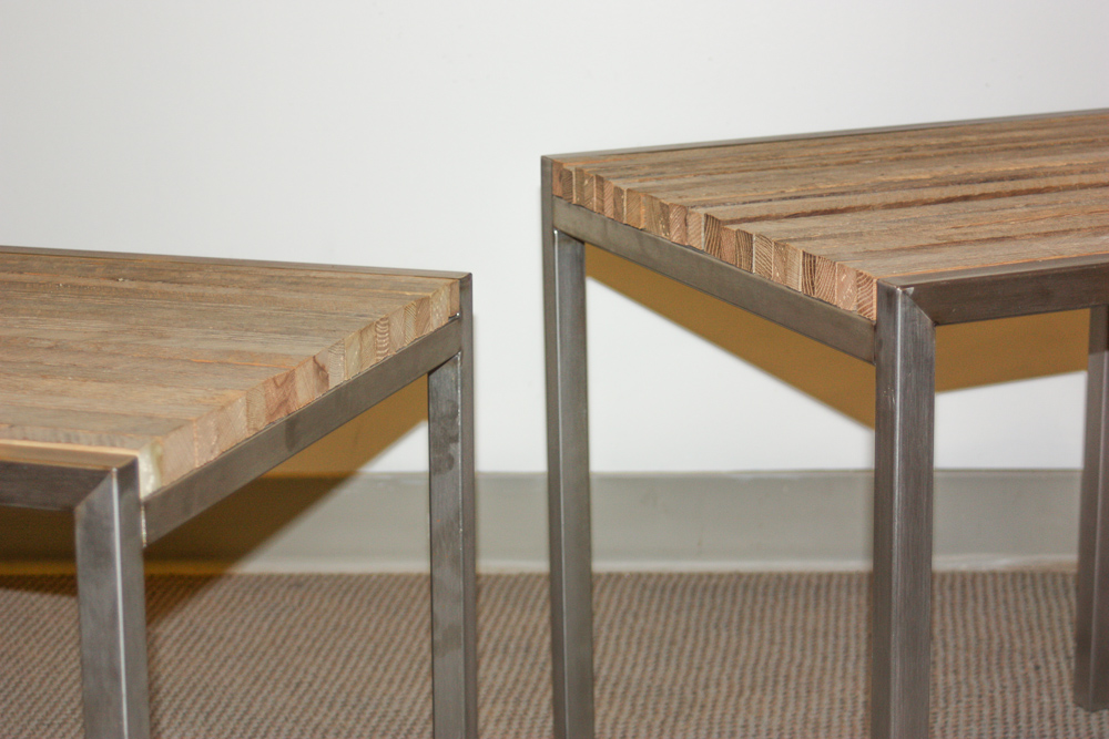Ordinaire Furniture Design Custom Welding By By NJS Design Company