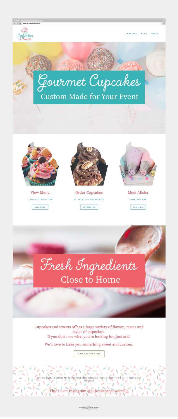 site mockup squarespace designer for small businesses handmade maker