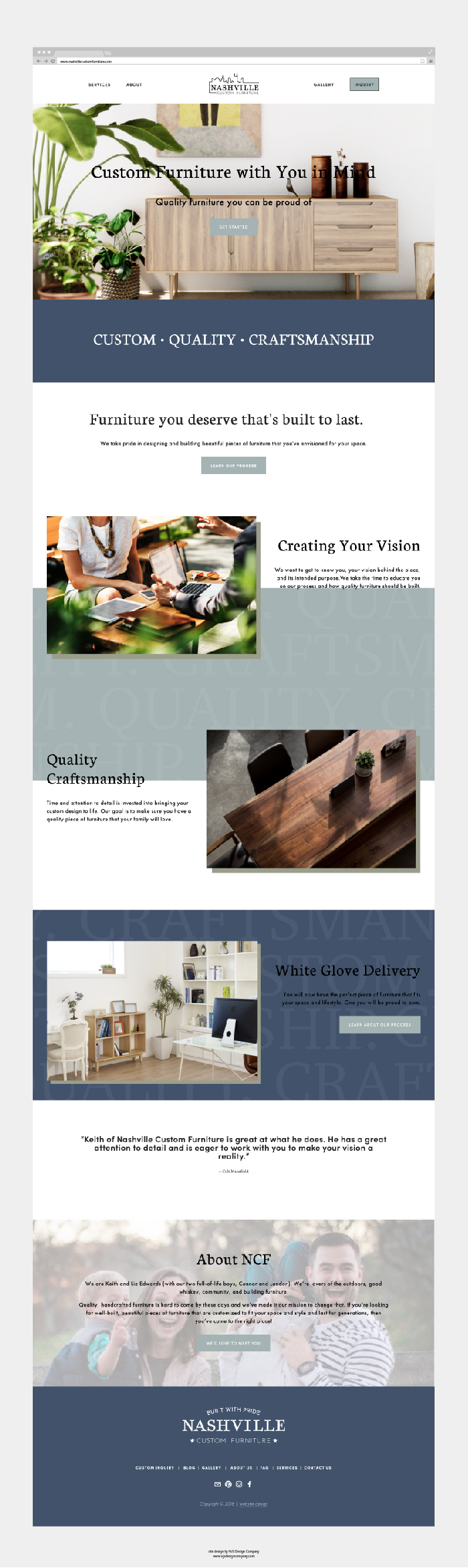 NCF_Full Site Mockup squarespace website designer for makers woodworkers and small businesses.png