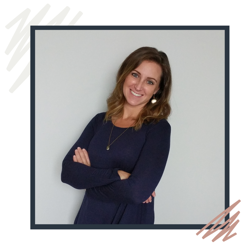 Jennifer Sanjines is the lead designer at NJS Design Company they build custom and template websites for Squarespace and other platforms