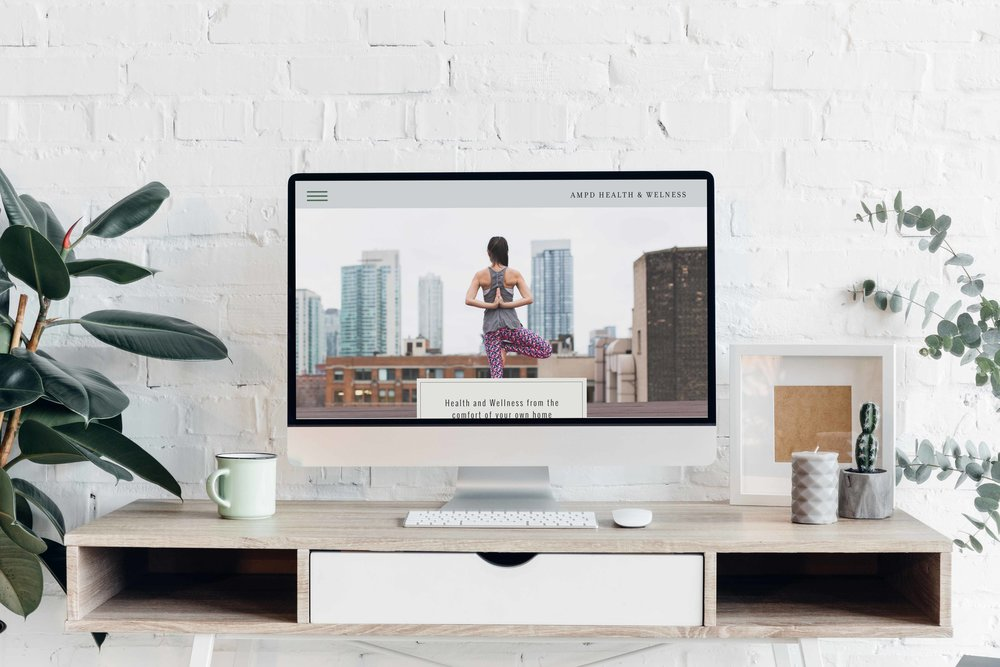 Copy of home industry websites for interior designers using squarespace and wanting custom designed websites