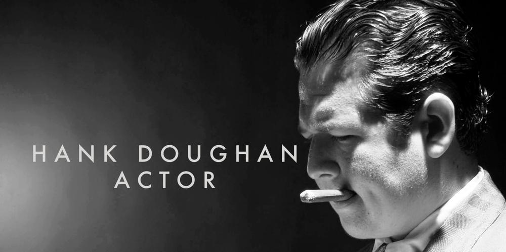 Hank Doughan - www.hankdoughan.com