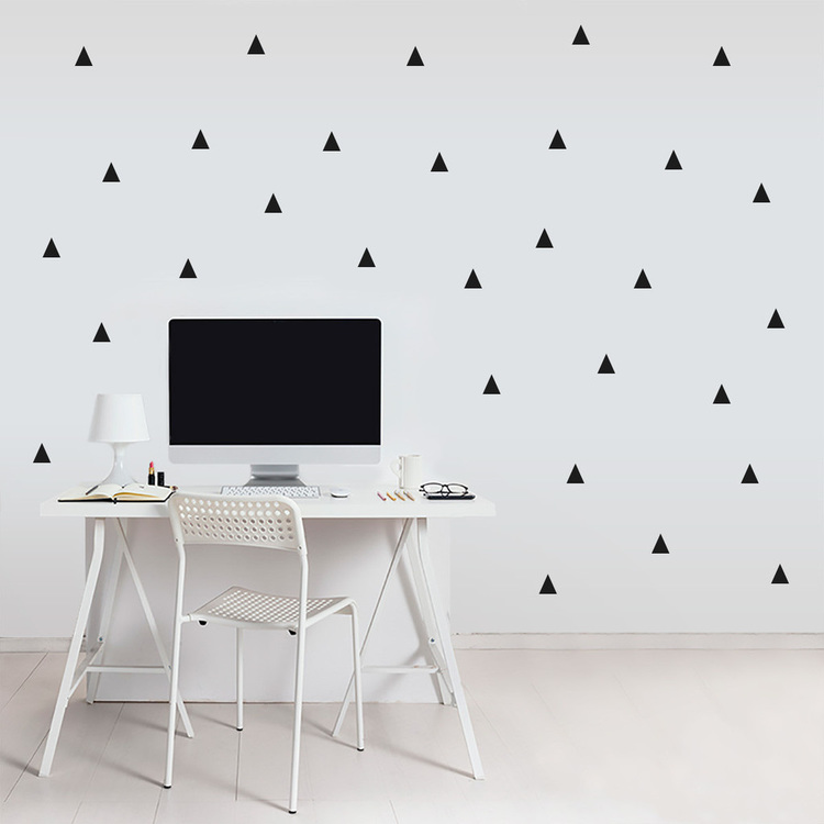 Feature Walls Geometry