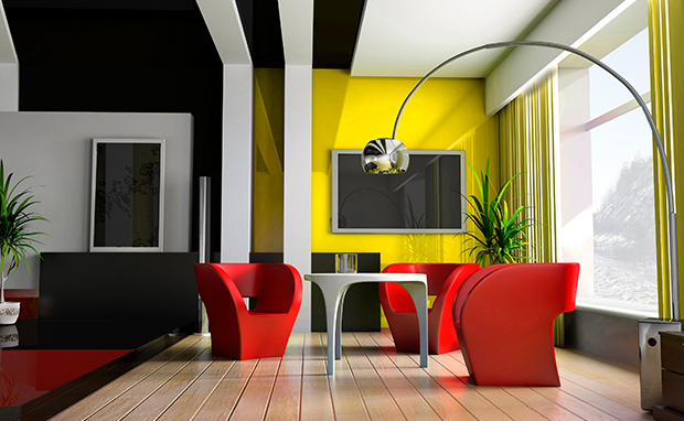 Room Colour Ieas