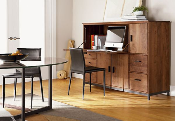 fold down office desk