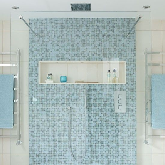RenoGuide Pastel Bathroom Tiles