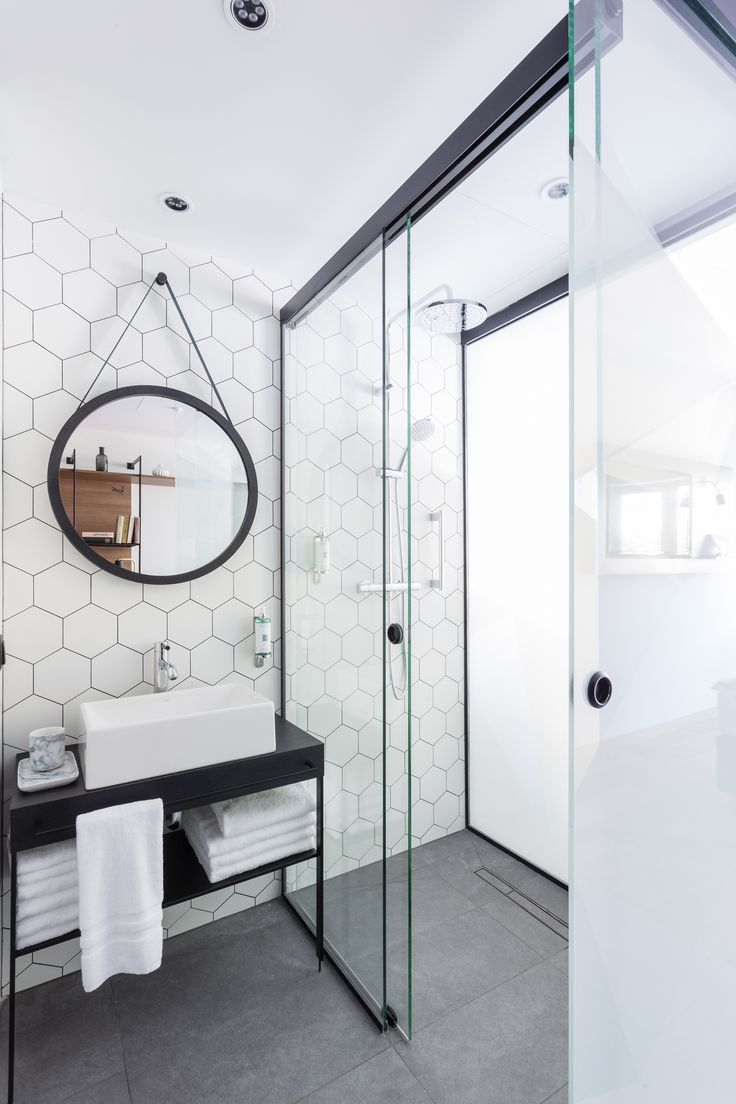 Contemporary Bathroom Tile Trends — RenoGuide - Australian ...
