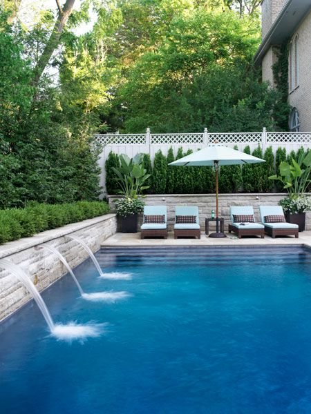 40 fantastic outdoor pool ideas renoguide for Buy swimming pool