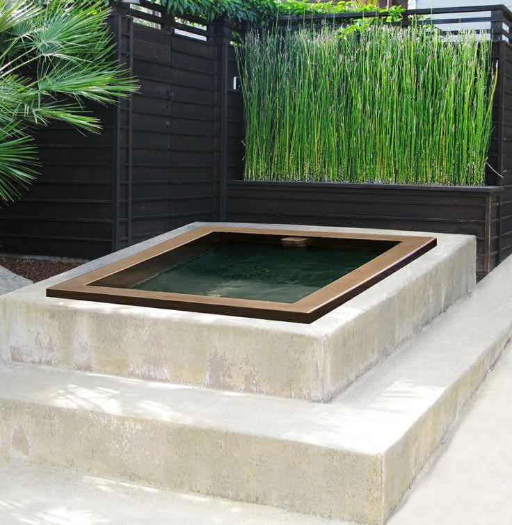 The Cold Plunge Pool
