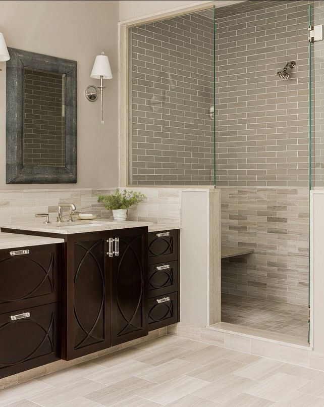 Modern Bathroom Ideas RenoGuide Australian Renovation Ideas - Alternative to tiles in shower cubicle