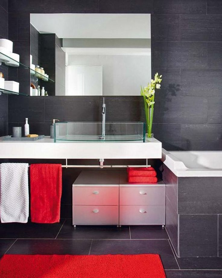 50 modern bathroom ideas