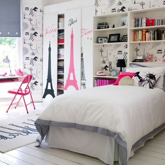 Top 30 Teenage Bedroom Ideas — RenoGuide