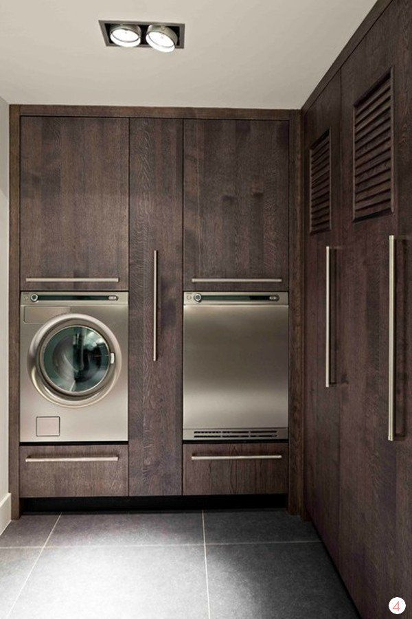 Top 60 Laundry Ideas And Designs Renoguide Australian
