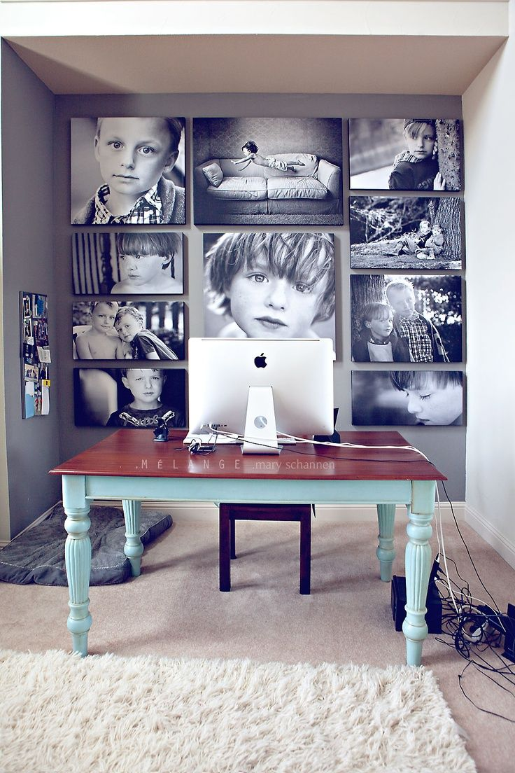 Home Office Addition Ideas