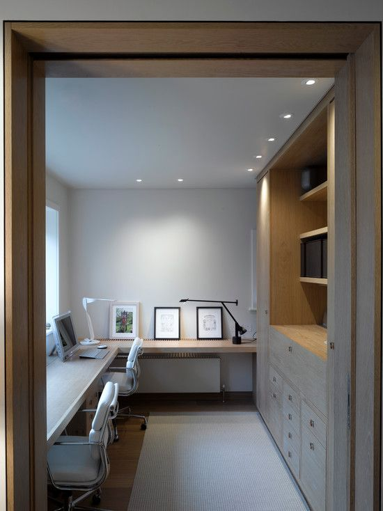 Designing A Home Office Spacious Home Office Room Designing A