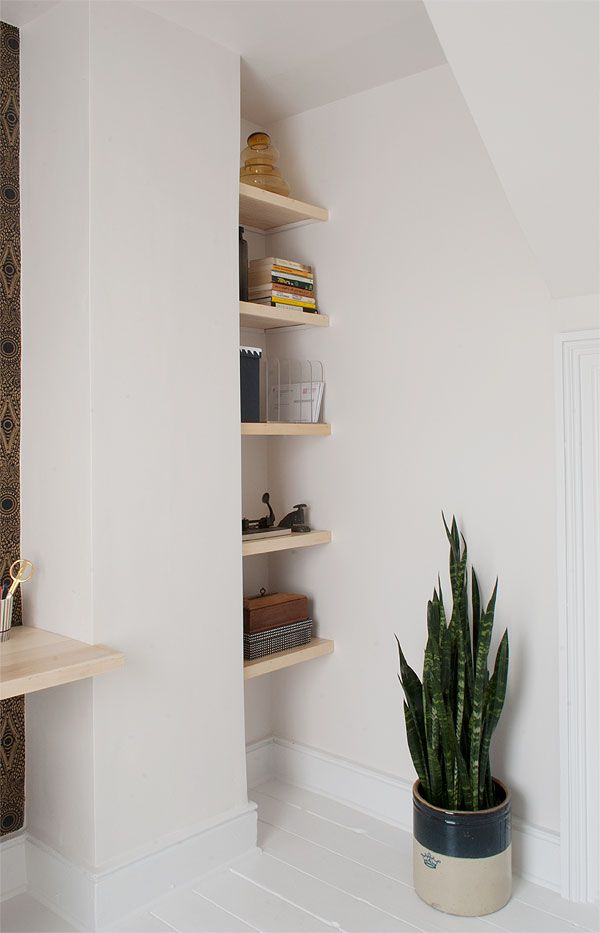 Charmant Small Space Storage