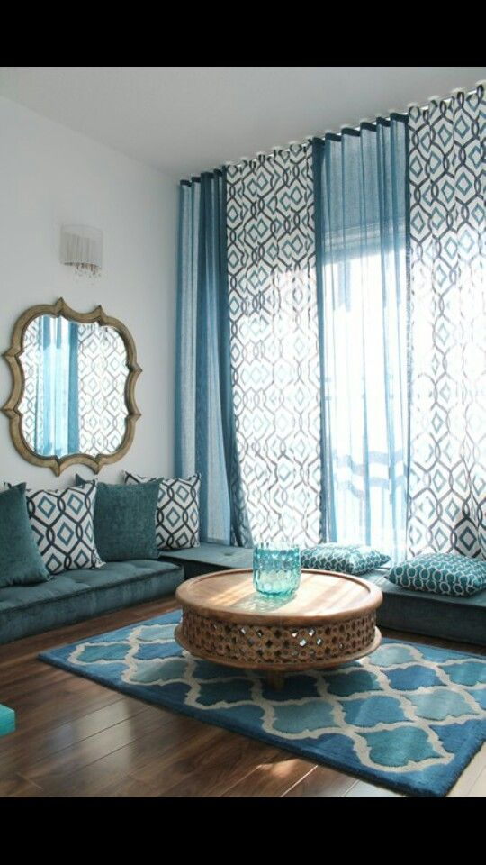 50 Moroccan Interior Design Ideas — RenoGuide