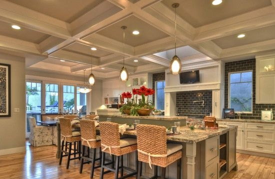 Diy Coffered Ceiling Project Renoguide Australian Renovation Ideas And Inspiration