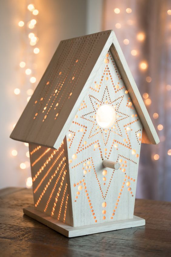 starburst nightlight for nursery room
