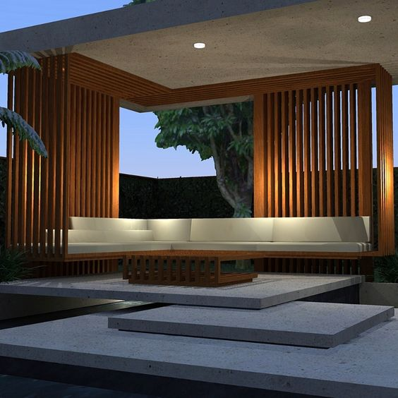 50 Awesome Pergola Design Ideas RenoGuide