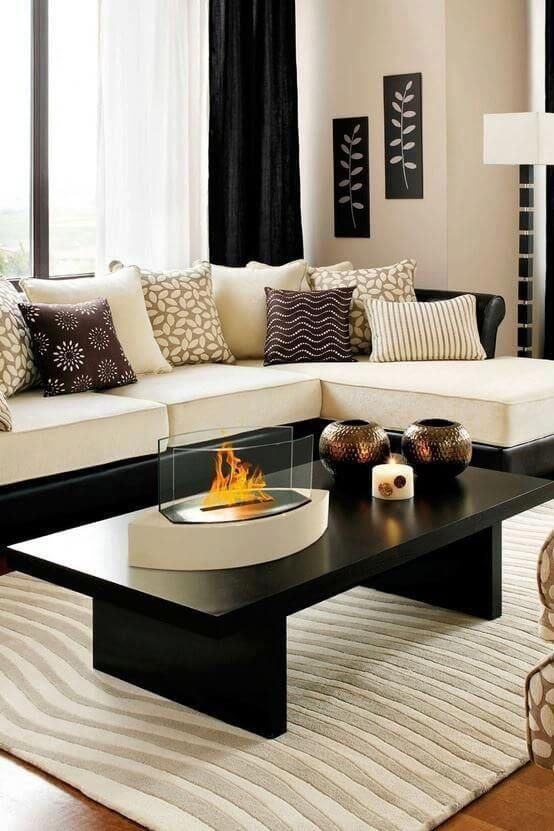 55 Refreshing Living Room Design Ideas — RenoGuide