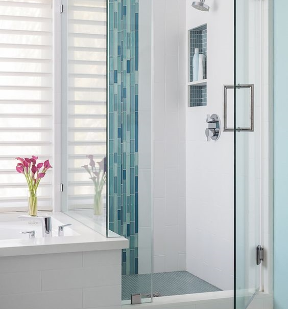 Charmant Top 55 Modern Bathroom Upgrade Ideas And Designs