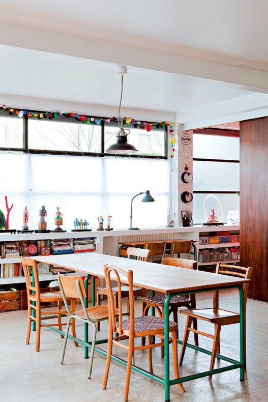 Home Office Ideas Contemporary
