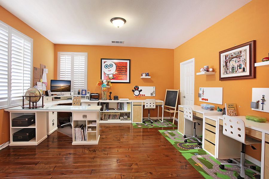 30 Modern Home Office Ideas and Designs for the Family RenoGuide