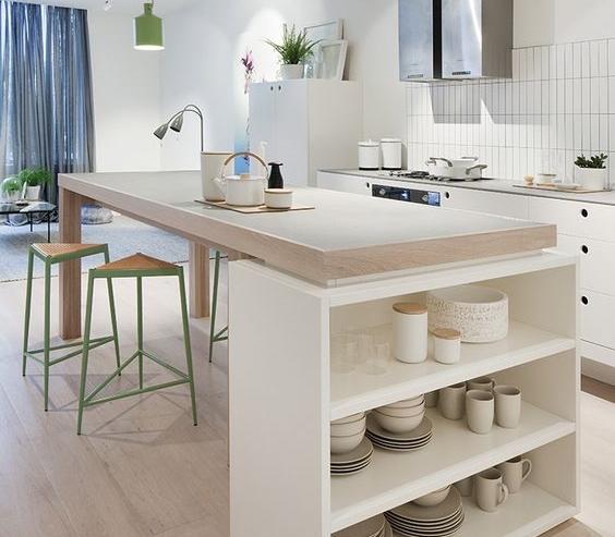 Kitchen Island Design Ideas Photos: 55 Functional And Inspired Kitchen Island Ideas And