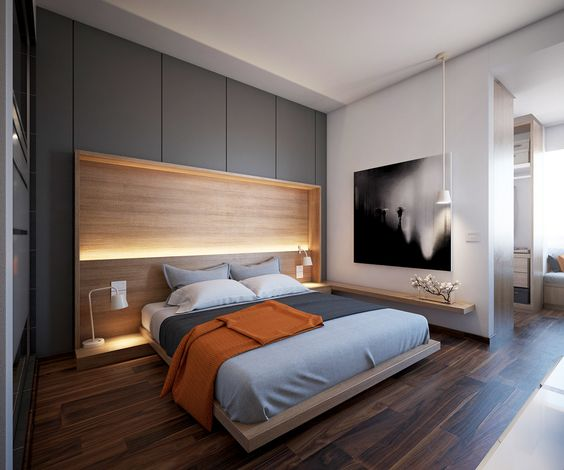 40 Dreamy Master Bedroom Ideas and Designs — RenoGuide - Australian ...