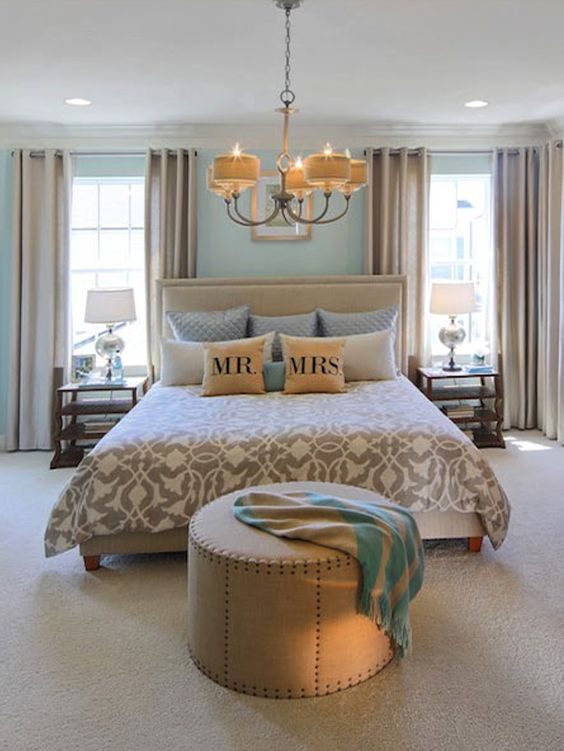 40 Dreamy Master Bedroom Ideas And Designs Renoguide