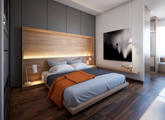 40 dreamy master bedroom ideas and designs renoguide australian rh renoguide com au master bed designs 2018 master bed design ideas