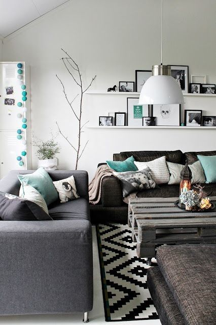 the most amazing wall shades for living room #Paint #Color #Decor