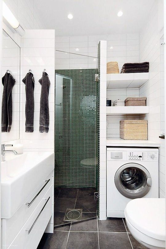 40 Small Laundry Room Ideas And Designs Renoguide Australian