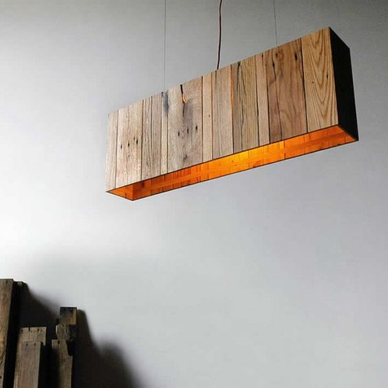 pallet lighting