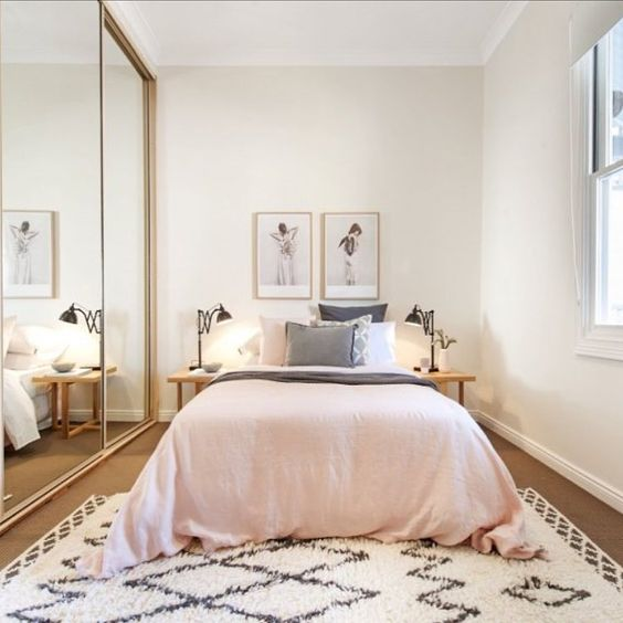 50 nifty small bedroom ideas and designs renoguide australian rh renoguide com au small bedroom ideas ikea small bedroom ideas ikea