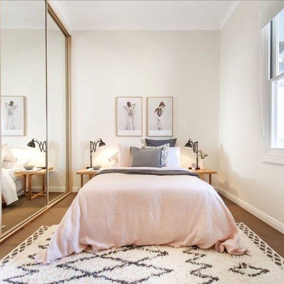 50 Nifty Small Bedroom Ideas and Designs \u2014 RenoGuide