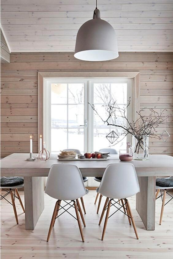 Modern Scandinavian Interior Designs And Ideas Renoguide