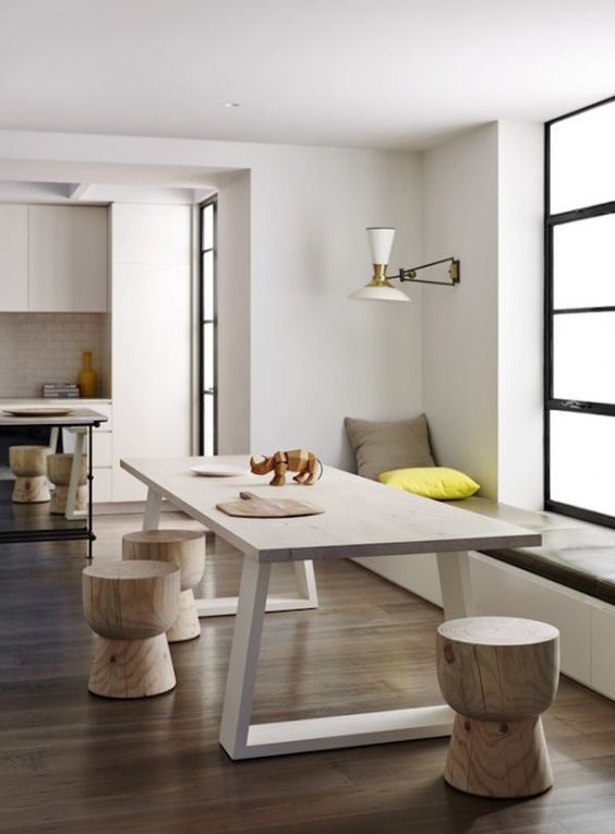 64 Modern Dining Room Ideas And Designs Renoguide Australian