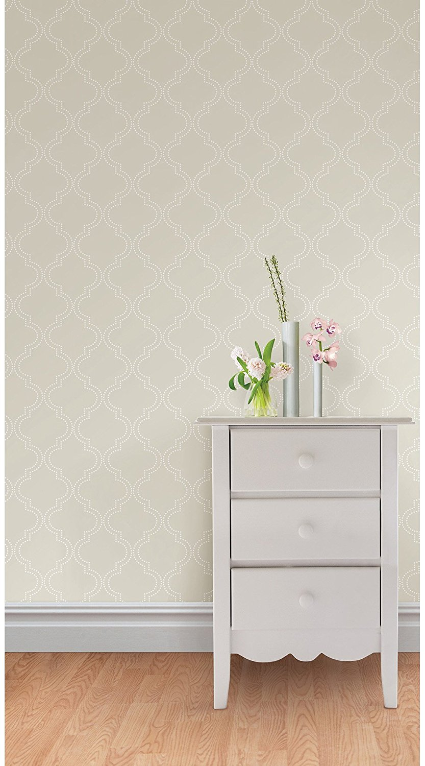 elegant wallpaper for home