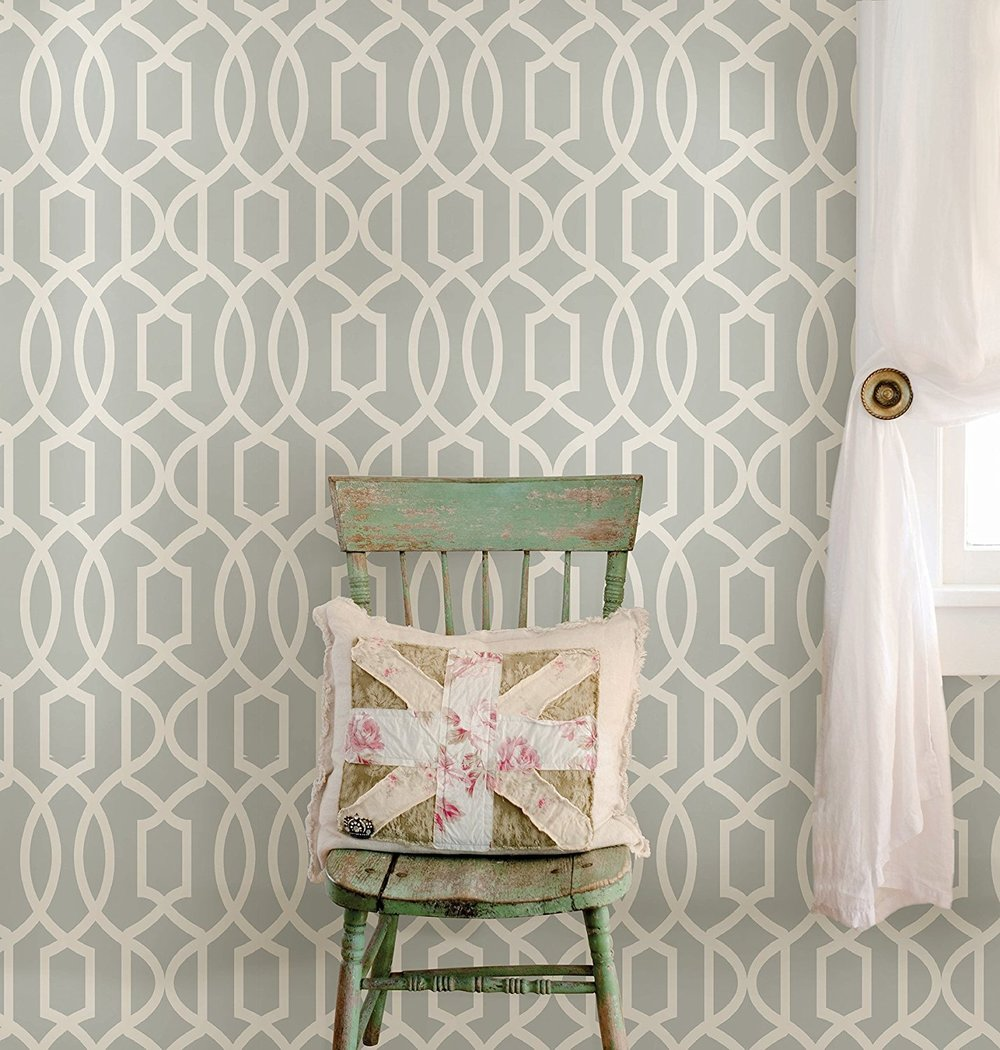 charming wallpaper design for home