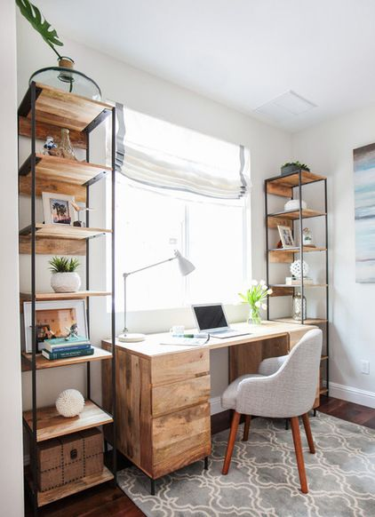 charming home office