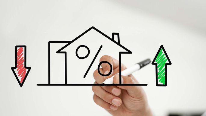 mortgage interst rates