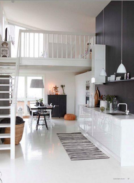 charming modern cottage