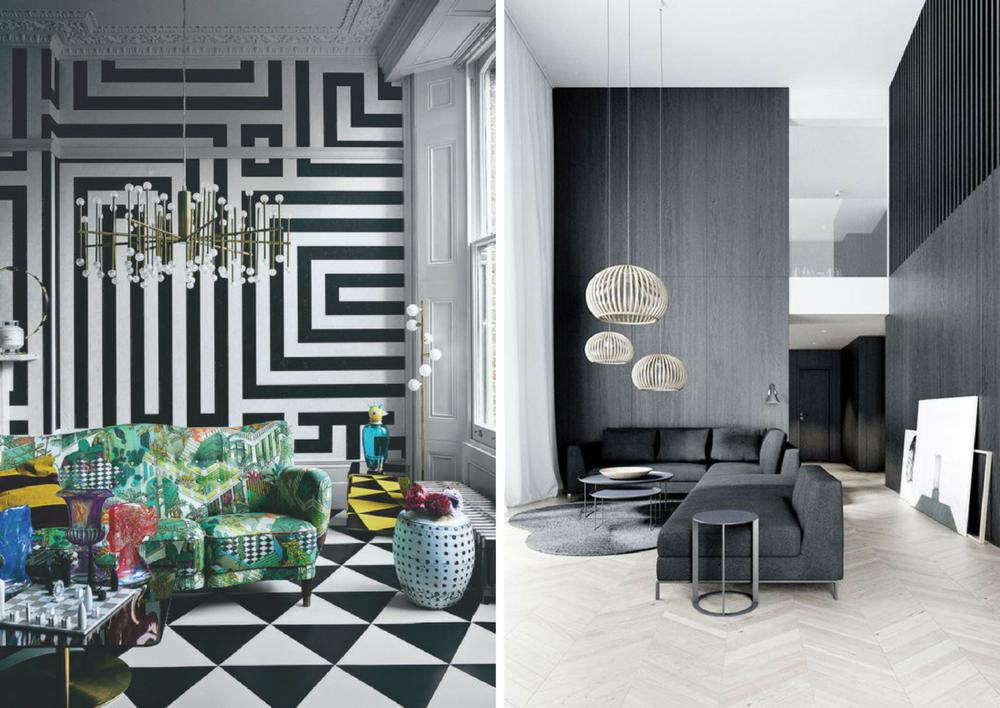 maximalism vs minimalism